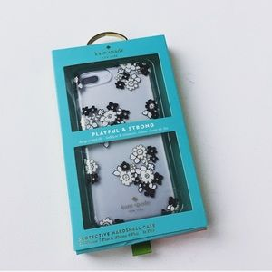 New Kate Spade Jewel IPhone 8/7/6/6s Plus Case